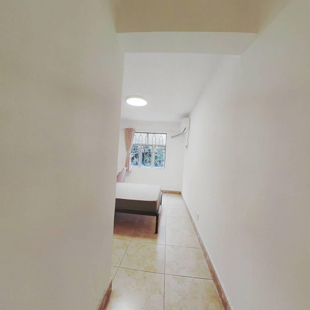 合租·莲城花园 4室1厅 南卧室图