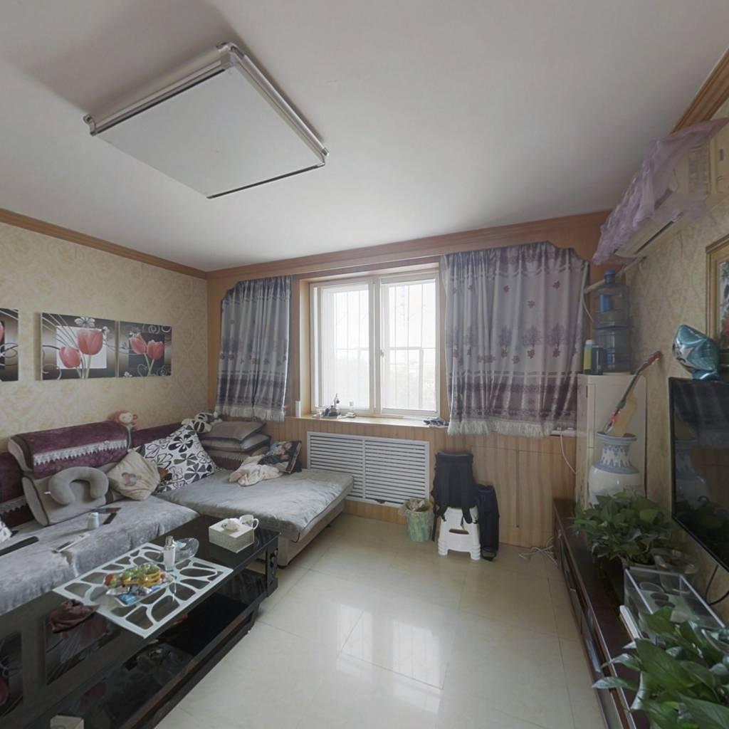 滨海新区70年产权三室中楼层小区配套全规划Z4线西侧