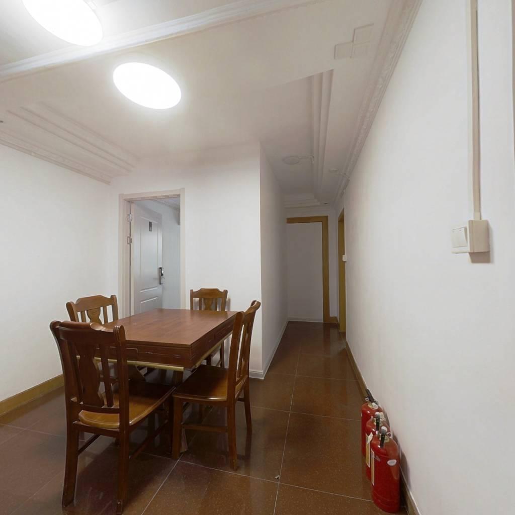 合租·一清新村 5室1厅 南卧室图