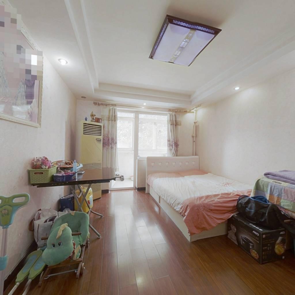 兴华中里 2室1厅 南 北