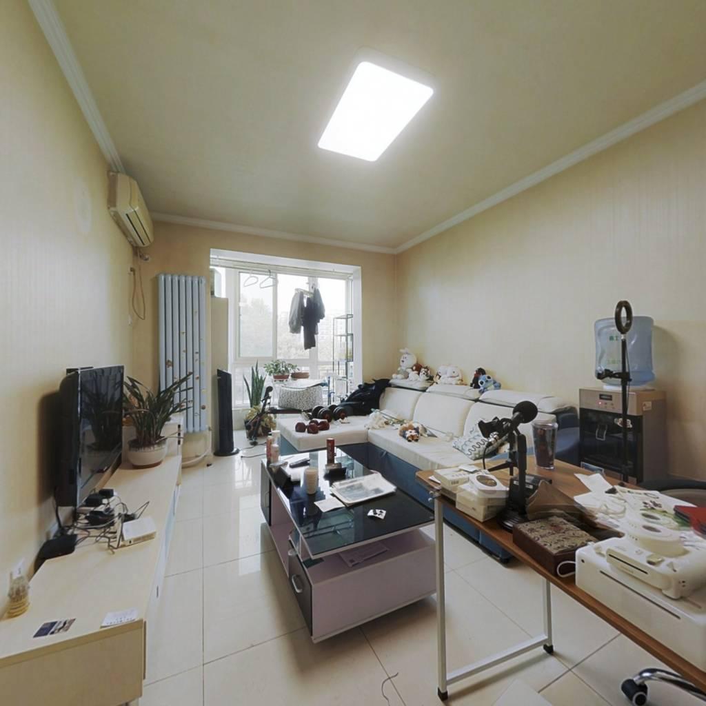 烟树园户型方正,产权清晰,业主诚意出售一居室