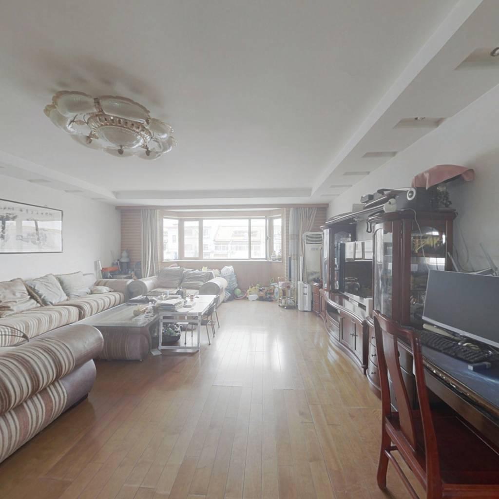凯祥公寓 电梯洋房  客厅6米开间 精装过五年砖楼