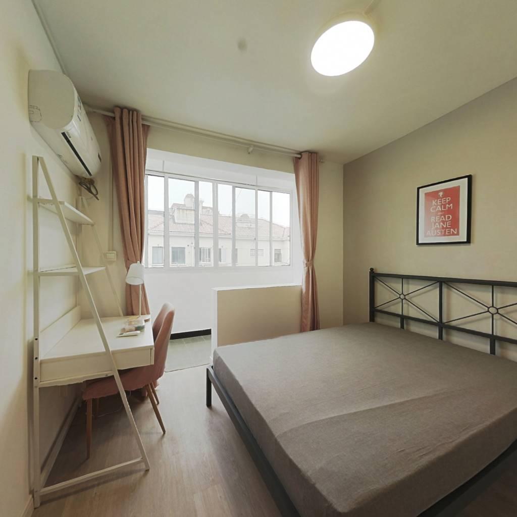 合租·殷高路150弄 2室1厅 南卧室图