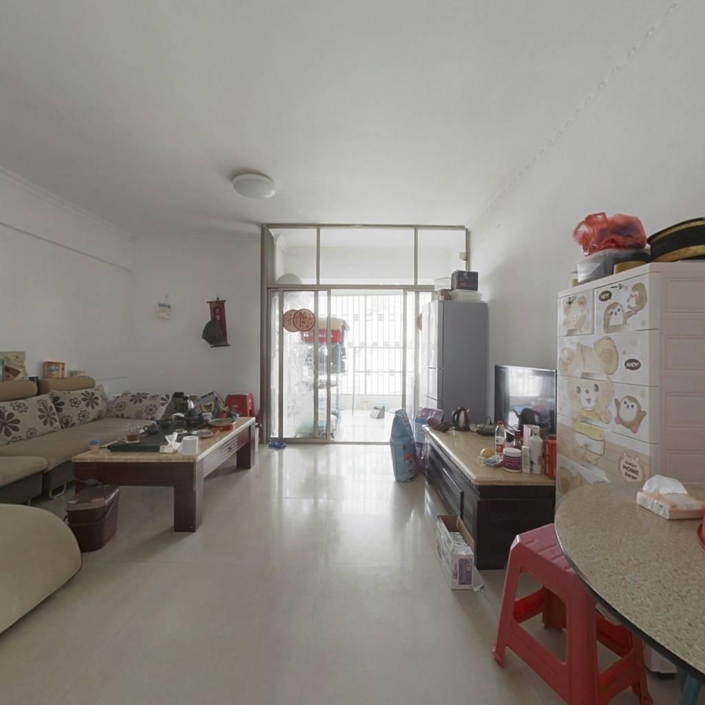 惠东金河湾花园一期 2室2厅 东南