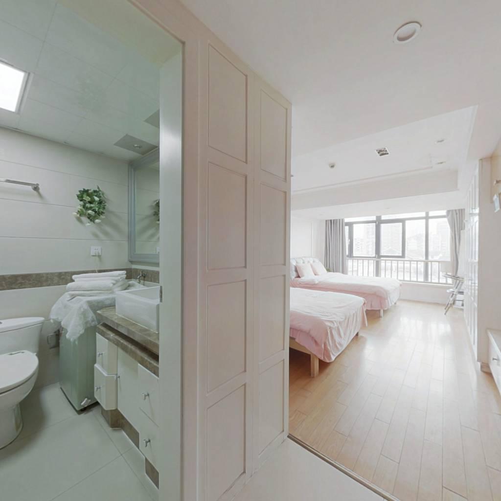 楼层好 精装修 楼层佳 地理位置 看房方便 对门妙光苑