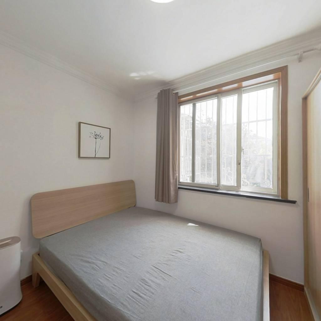 整租·运光路55号 2室1厅 南卧室图