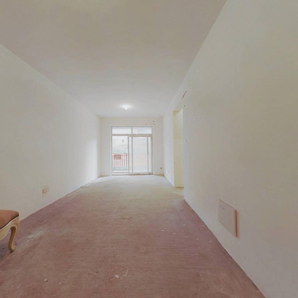 整租·聚福里 2室1厅 西北