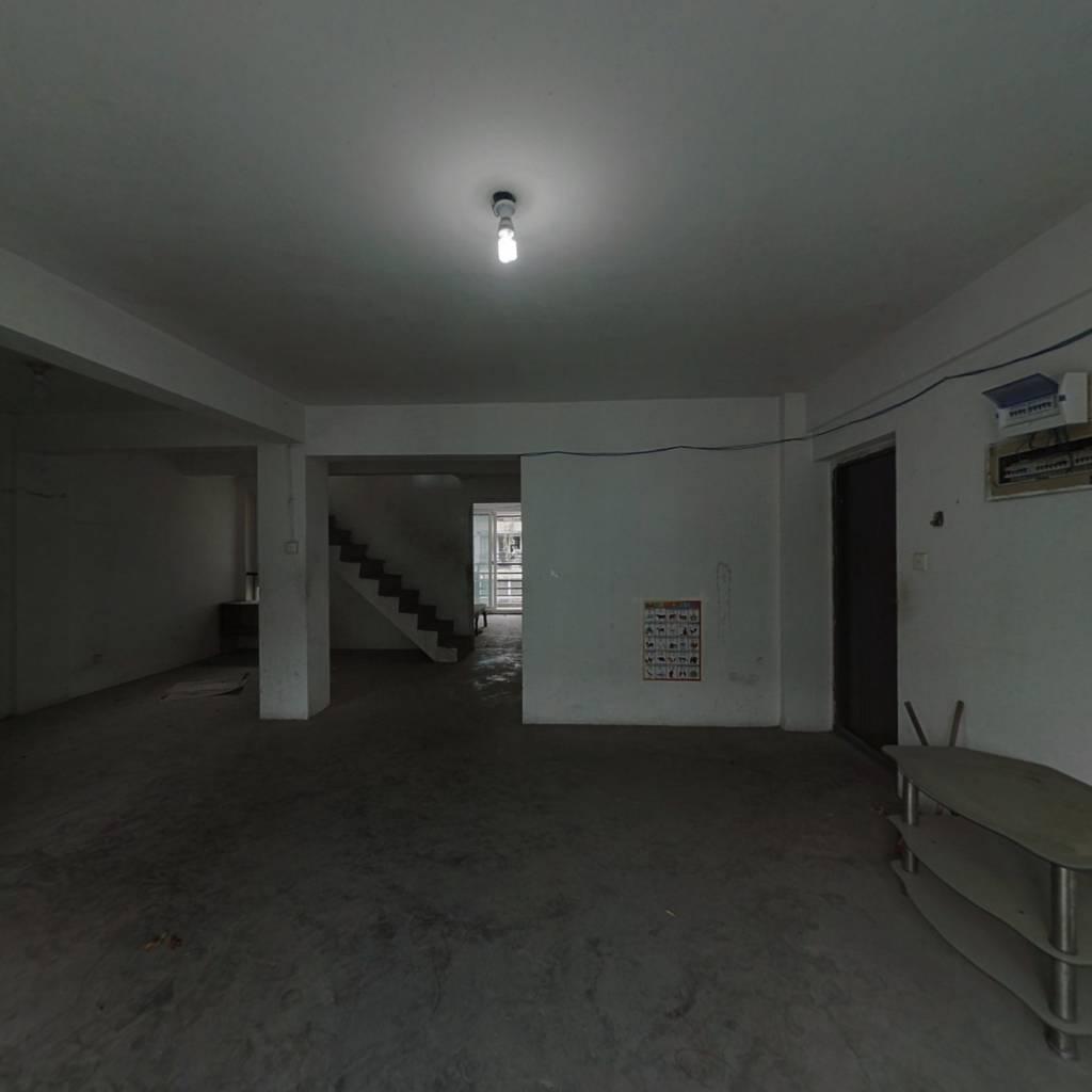 武夷绿洲一期,顶层复式楼,精致装修,准6房