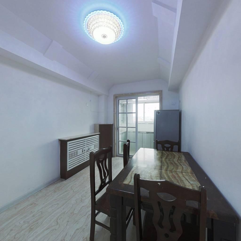 :此房满五年,视野宽阔,采光充足.交通便利