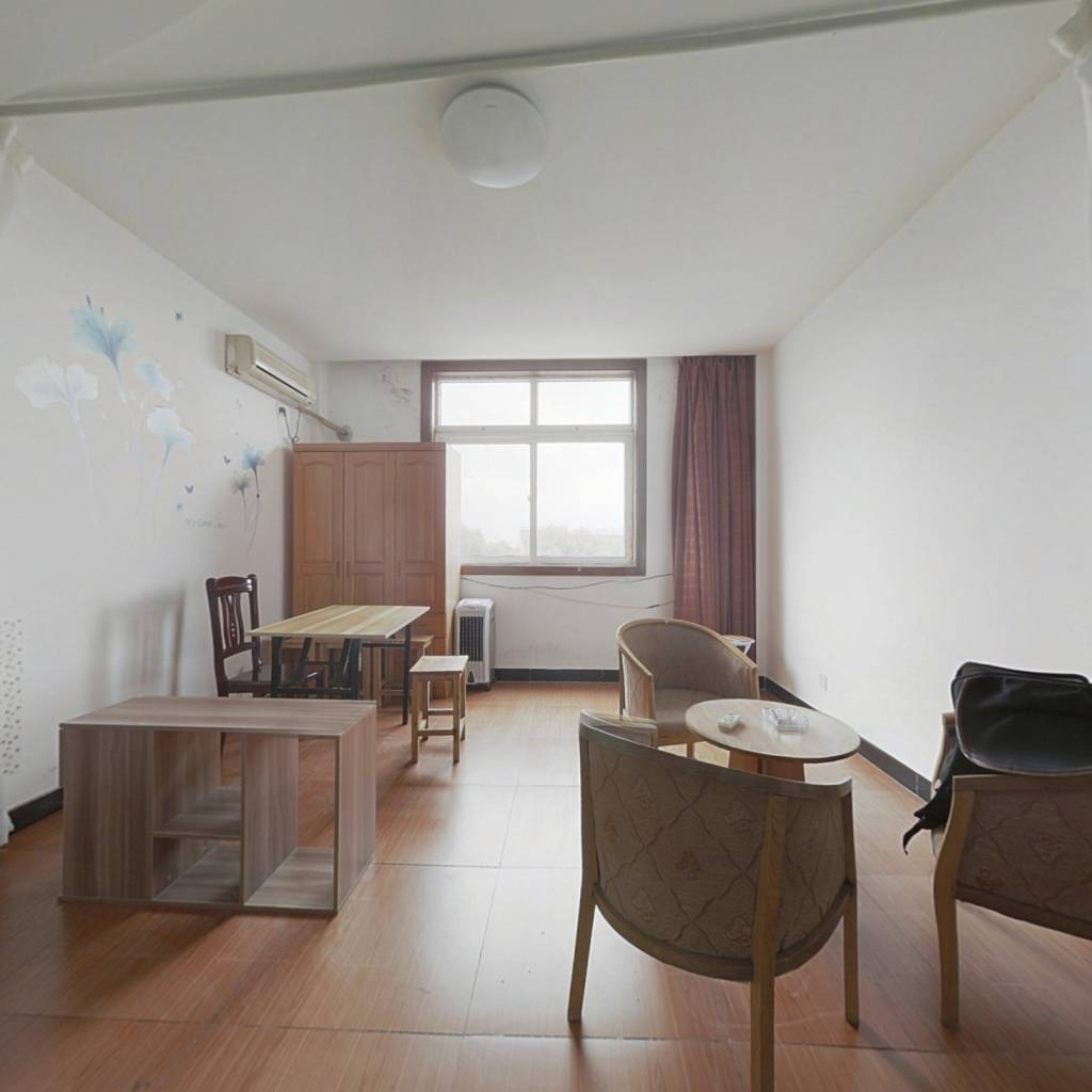 40年产权公寓 总价低 近阳澄湖 房东诚心出售