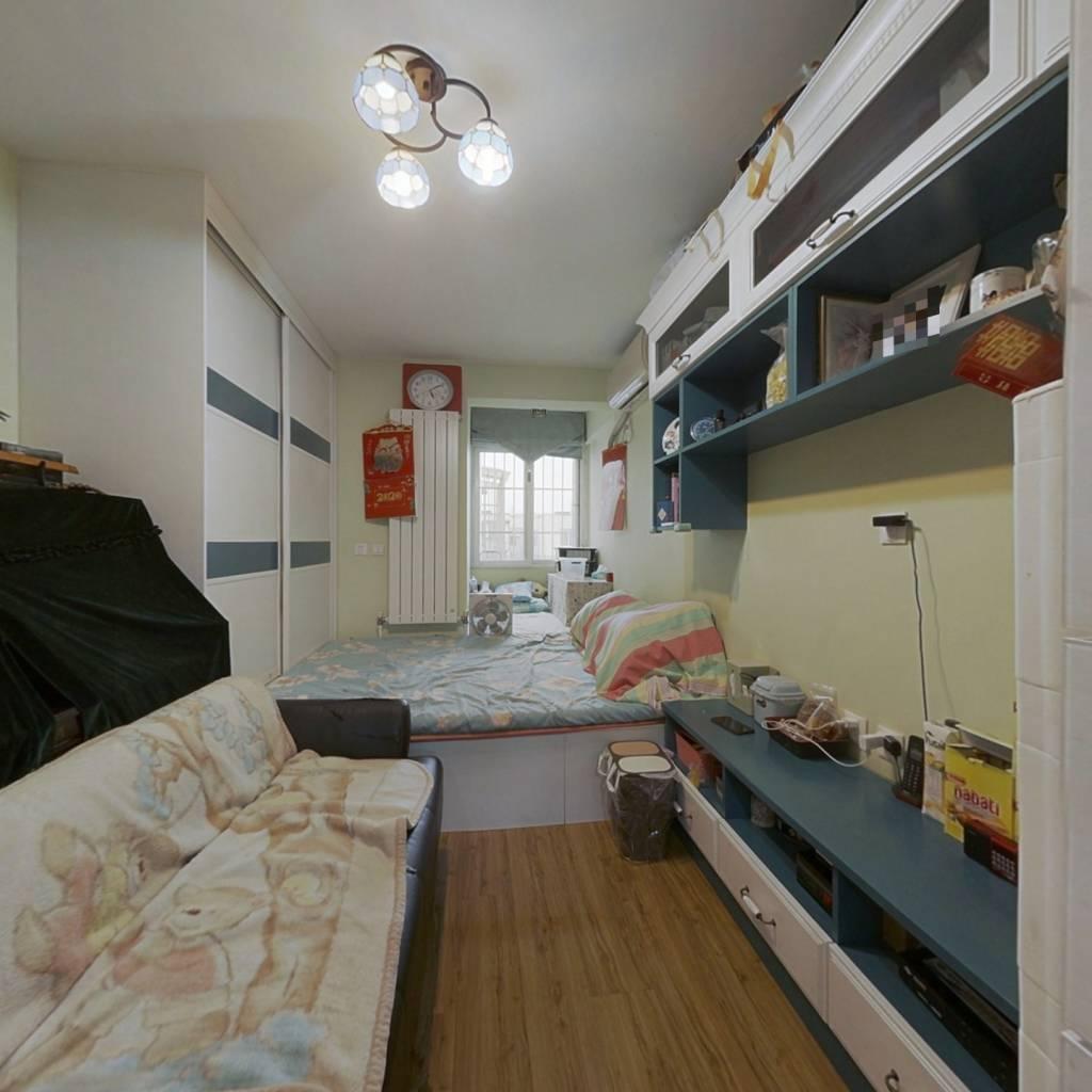 2003年社区 南北通透一室一厅 户型方正 诚心出售
