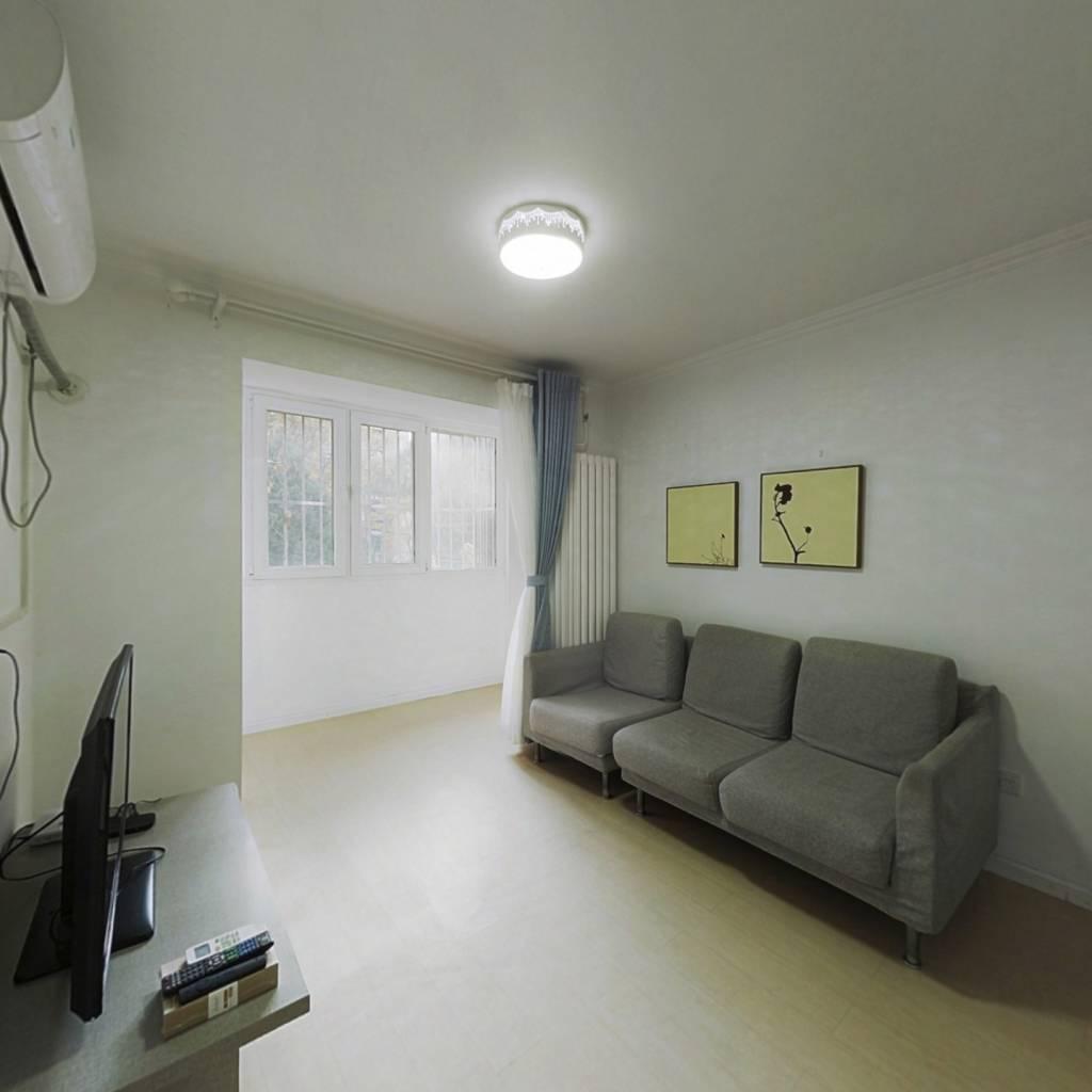 整租·華威西里 1室1廳 東南臥室圖