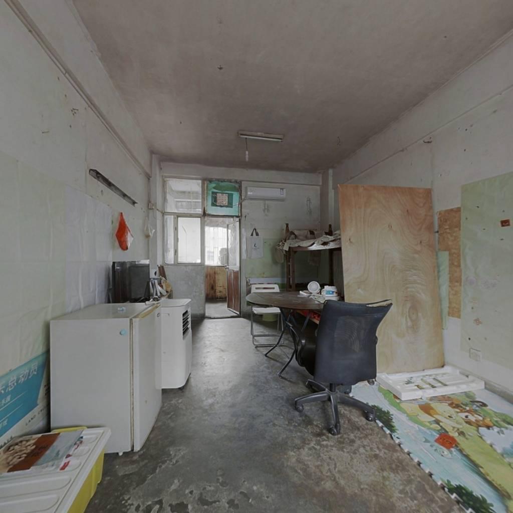 一房一厅 小区环境好 适合居家