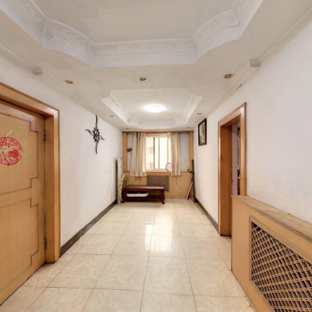 大井北里 3室1厅 南 北