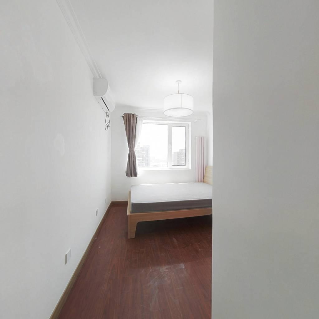 整租·裕龙三区 1室1厅 南卧室图