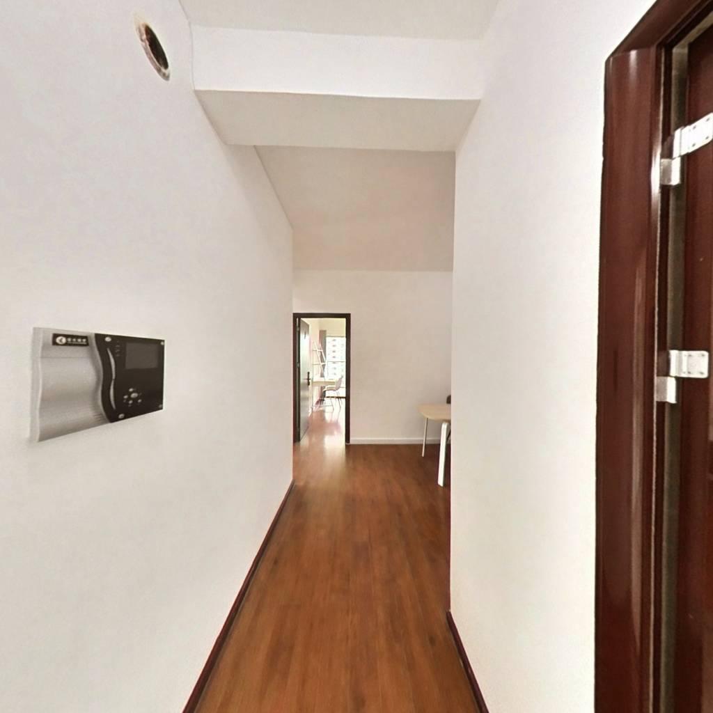 合租·水岸华庭 3室1厅 东卧室图