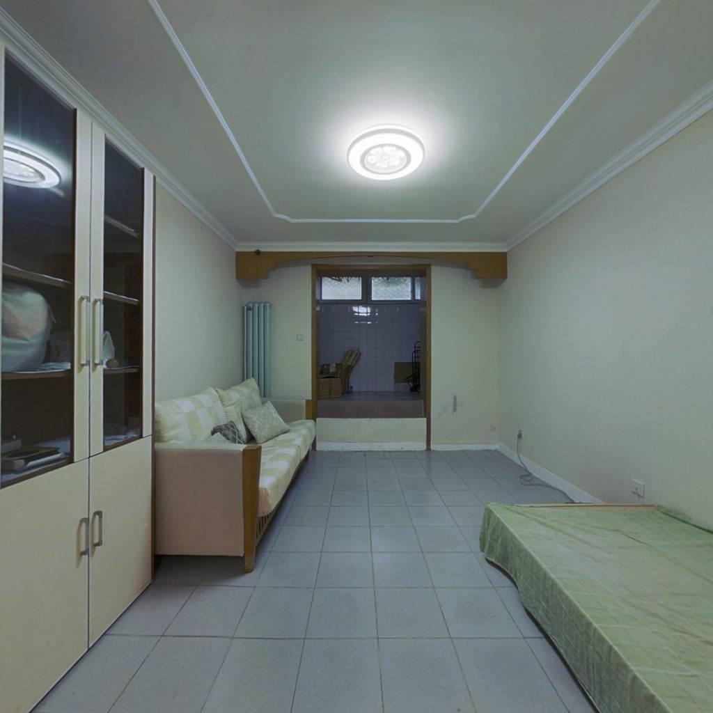 南北通透正规2居室,精装修,710万