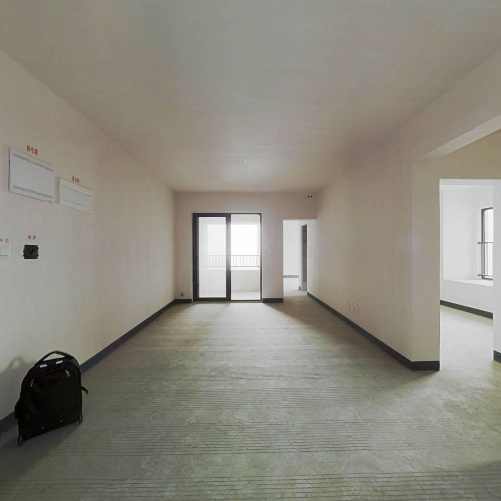 整租·龙湖江与城原山时光 3室2厅 南