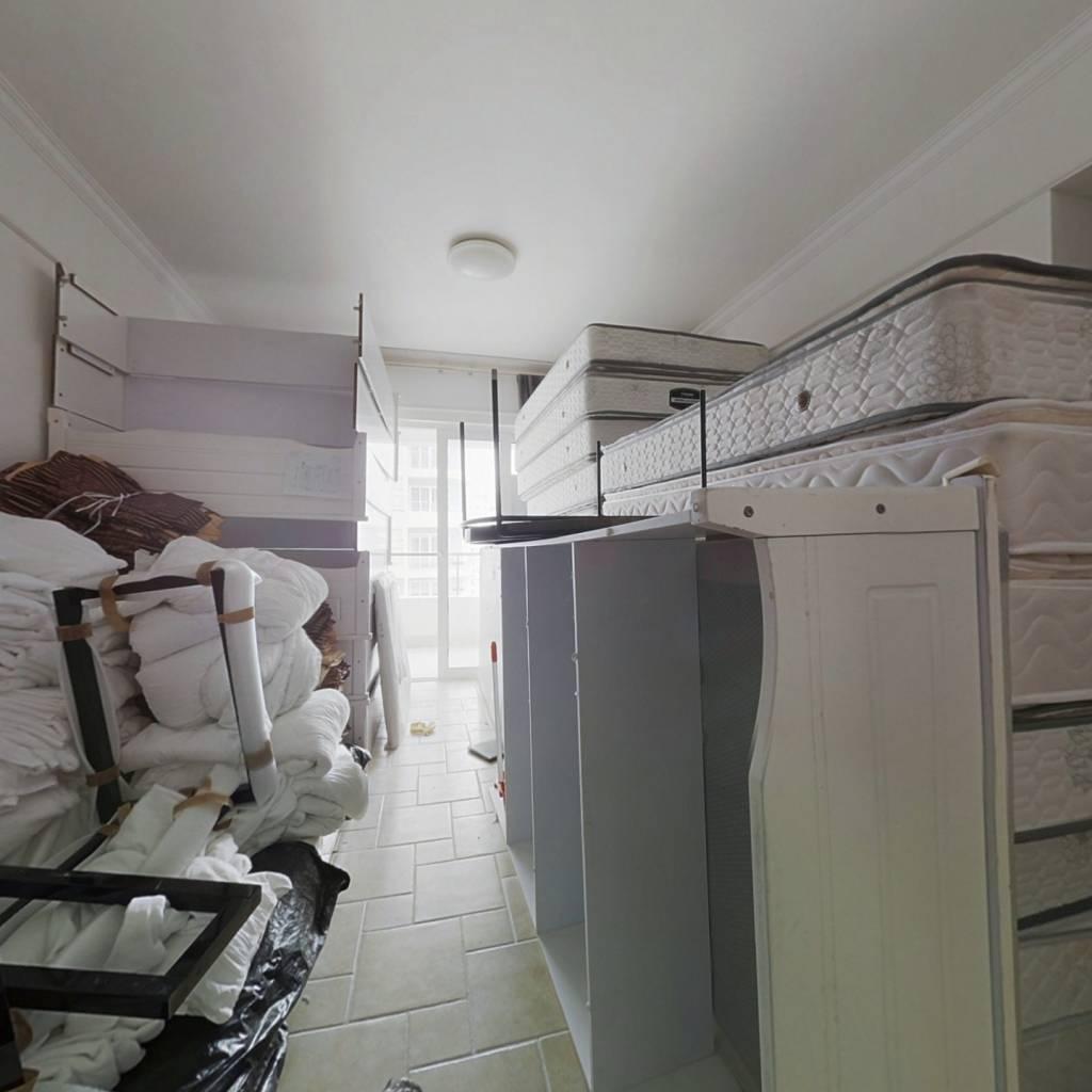 巽寮湾·阳光假日 2室1厅 南 北