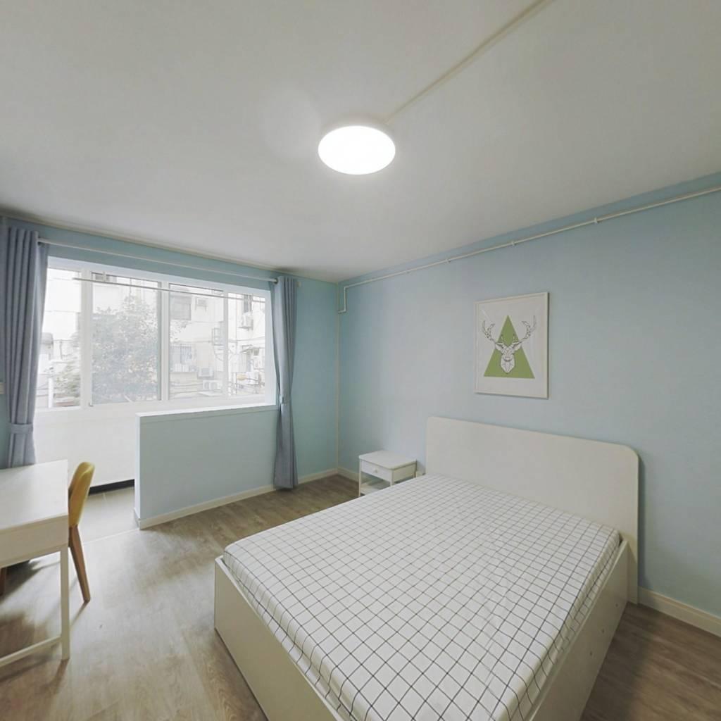 整租·石泉路97弄 1室1厅 南卧室图