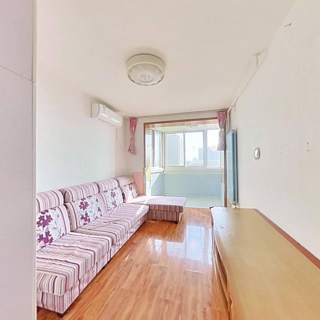 整租·平原里小区 2室1厅 南/北