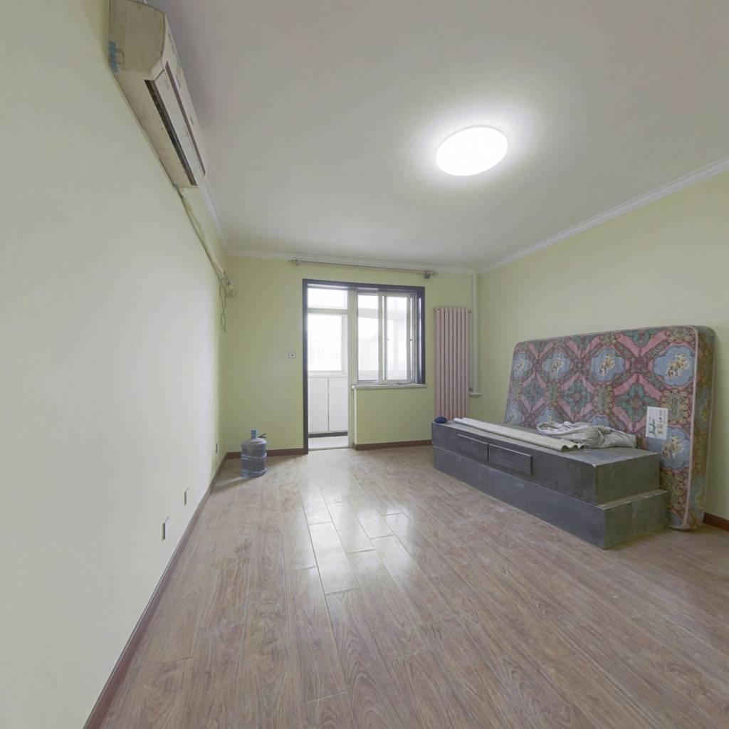 此房是满五年家庭一套房,高楼层 视野好,看房随时