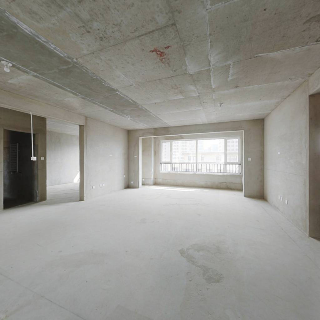 品质洋房,4室,南北通透,视野、采光、楼层好