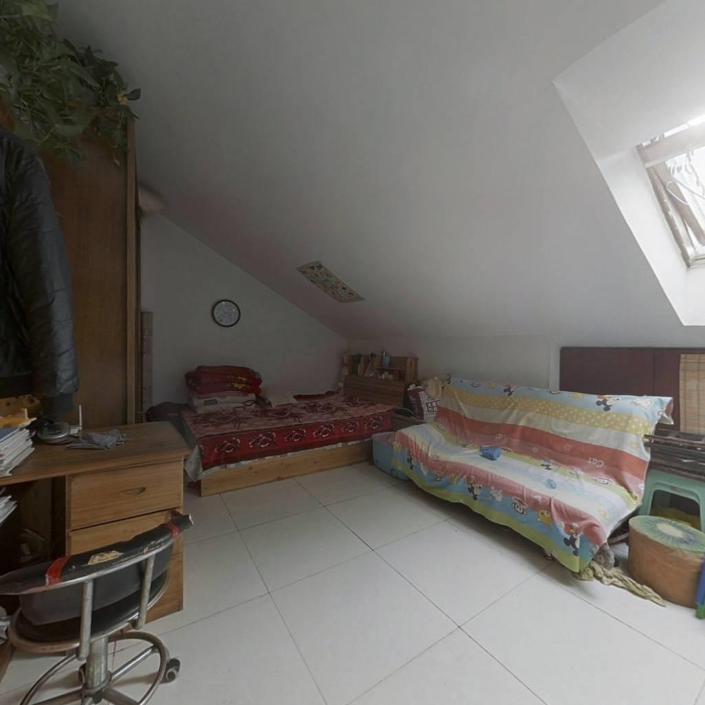 金阁花园 1室1厅 南