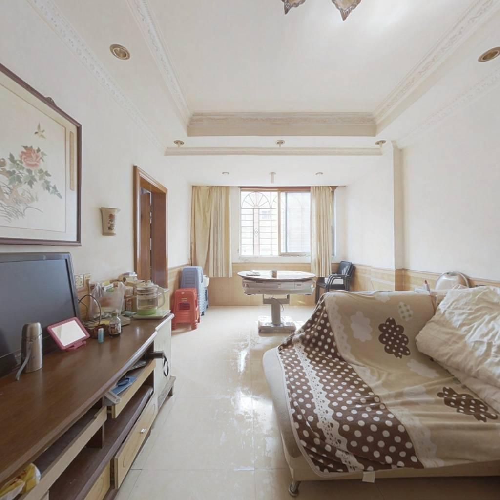 东莞R2线石龙地铁口73.2平两房带租约出售