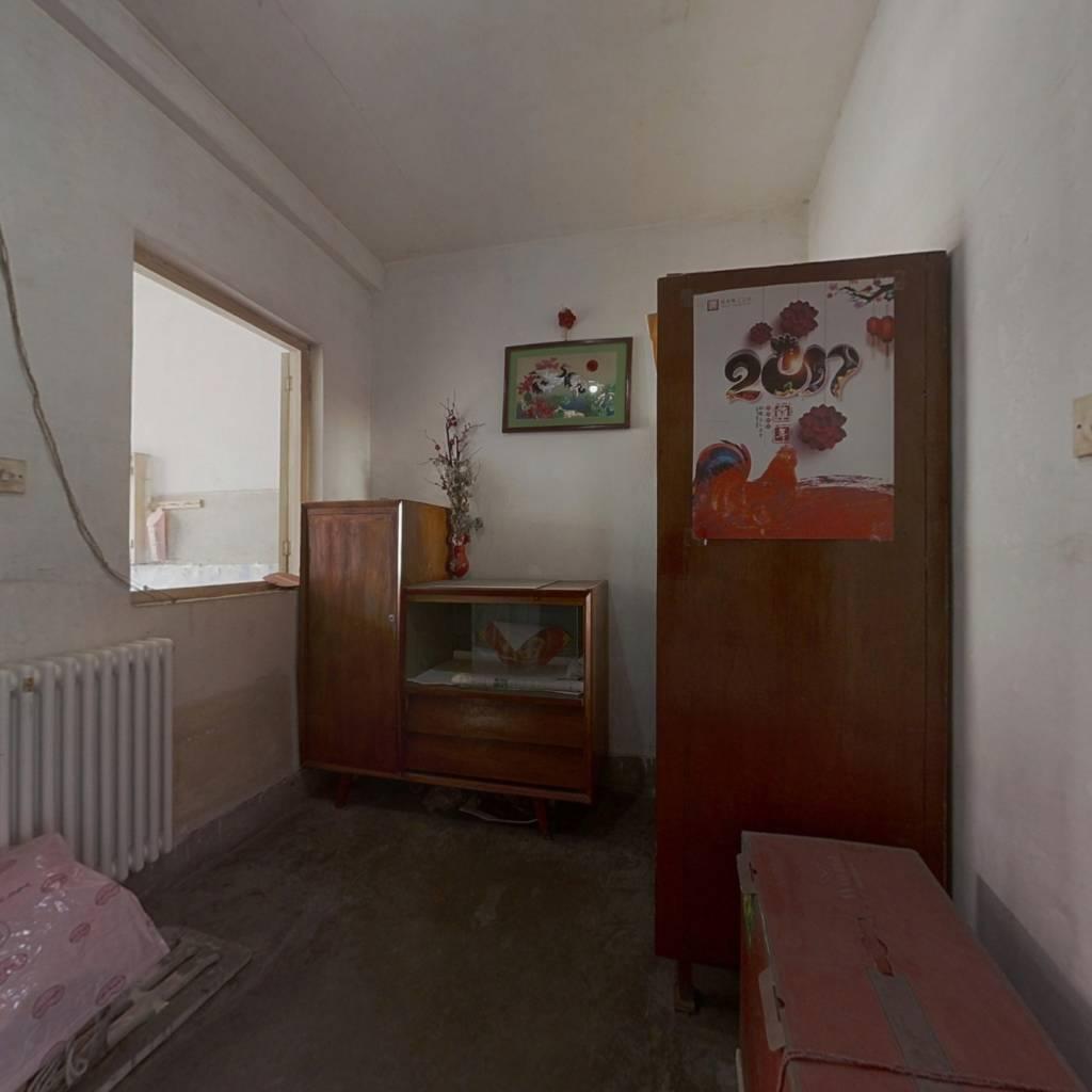 一室一厅仅需15万,配套齐全,看房方便