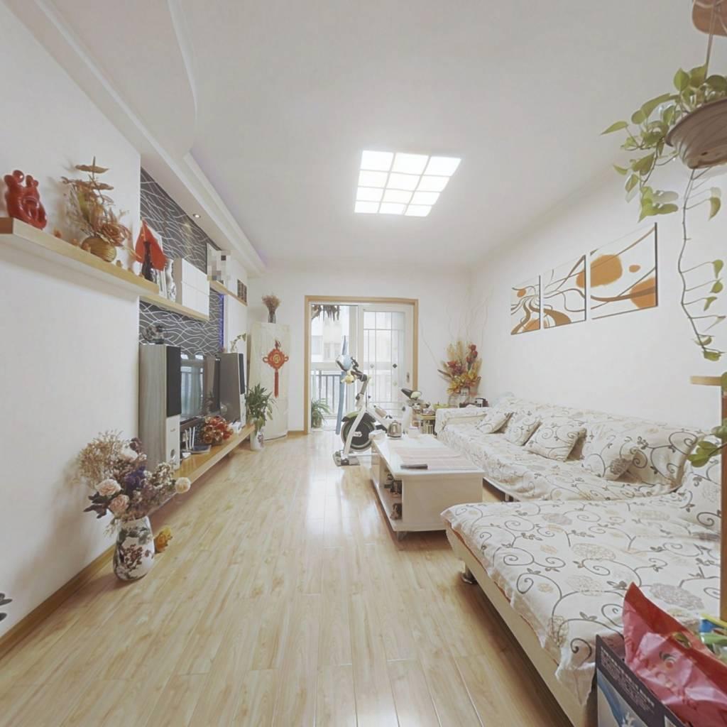 地铁沿线  惠民新居 精装 低总价 证满2房 随时入住