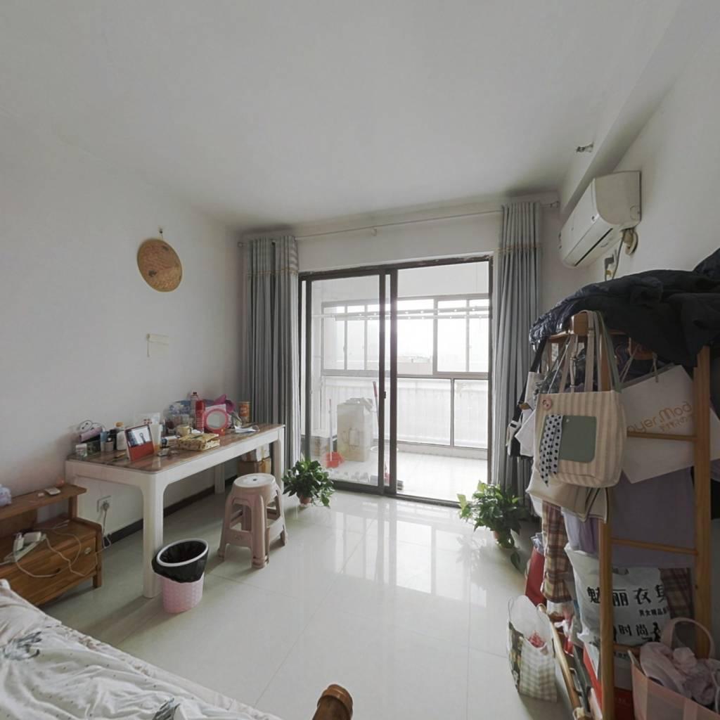 公寓可以贷款 朝北户型 装修家电可留