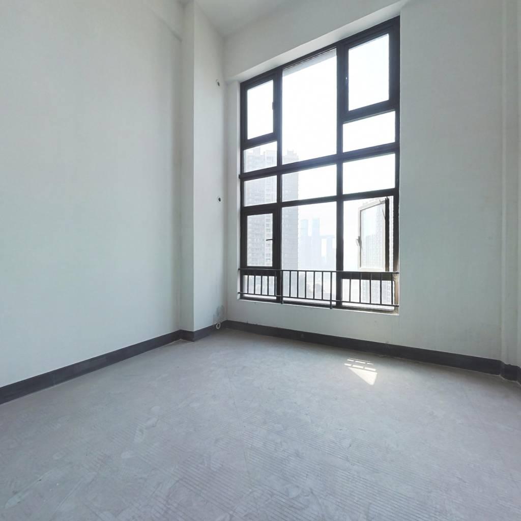 整租·长嘉汇二期 1室1厅 西南/西北