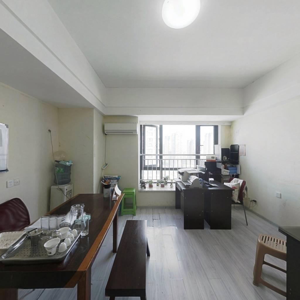 台江万达广场 1室0厅 北