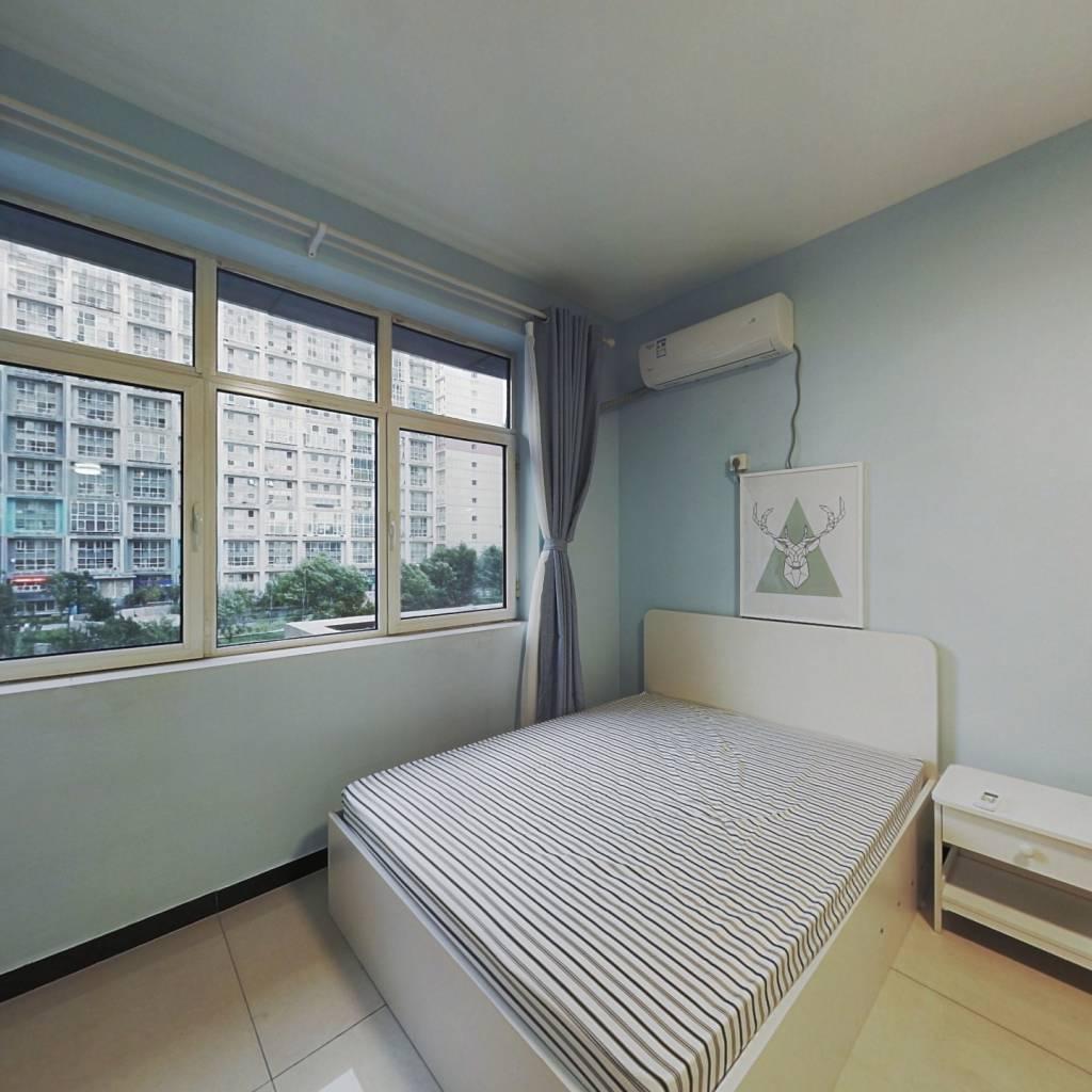 整租·北京像素南区 1室1厅 北卧室图