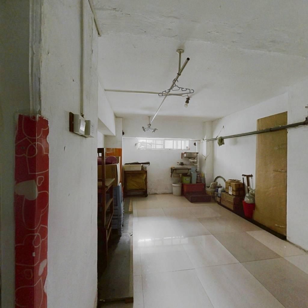 福居公寓 地下室 70年产权 非居住性质