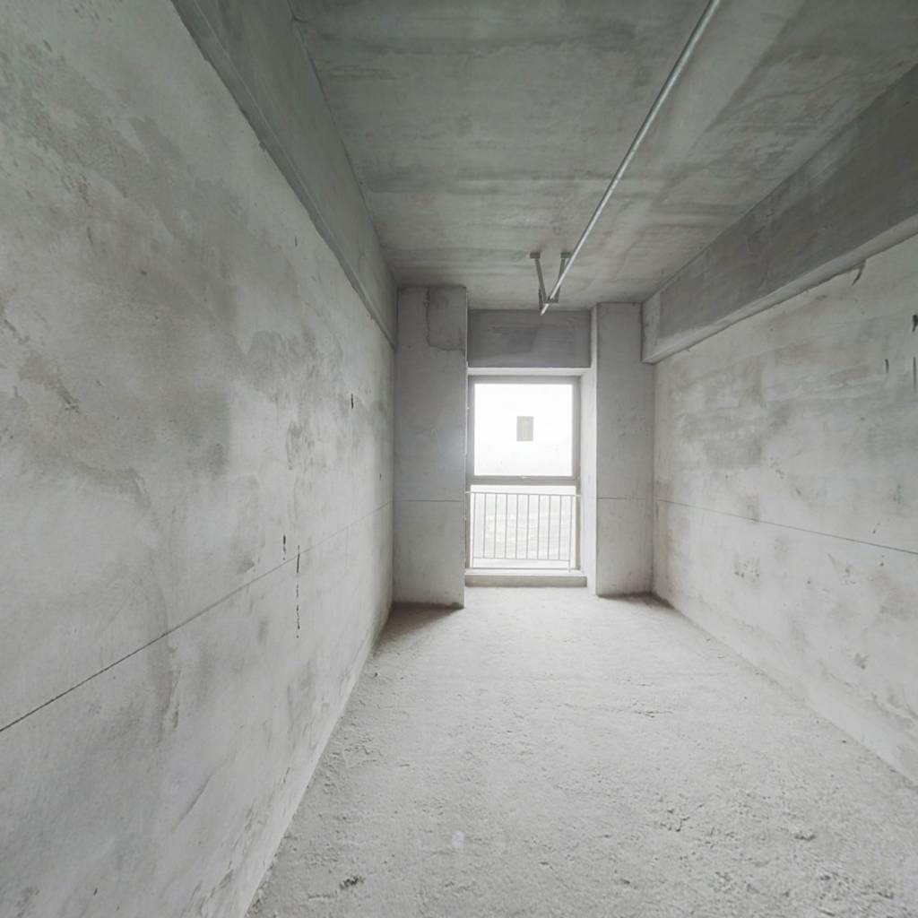 奥凯洺悦府  一室一厅 户型方正 看房随时