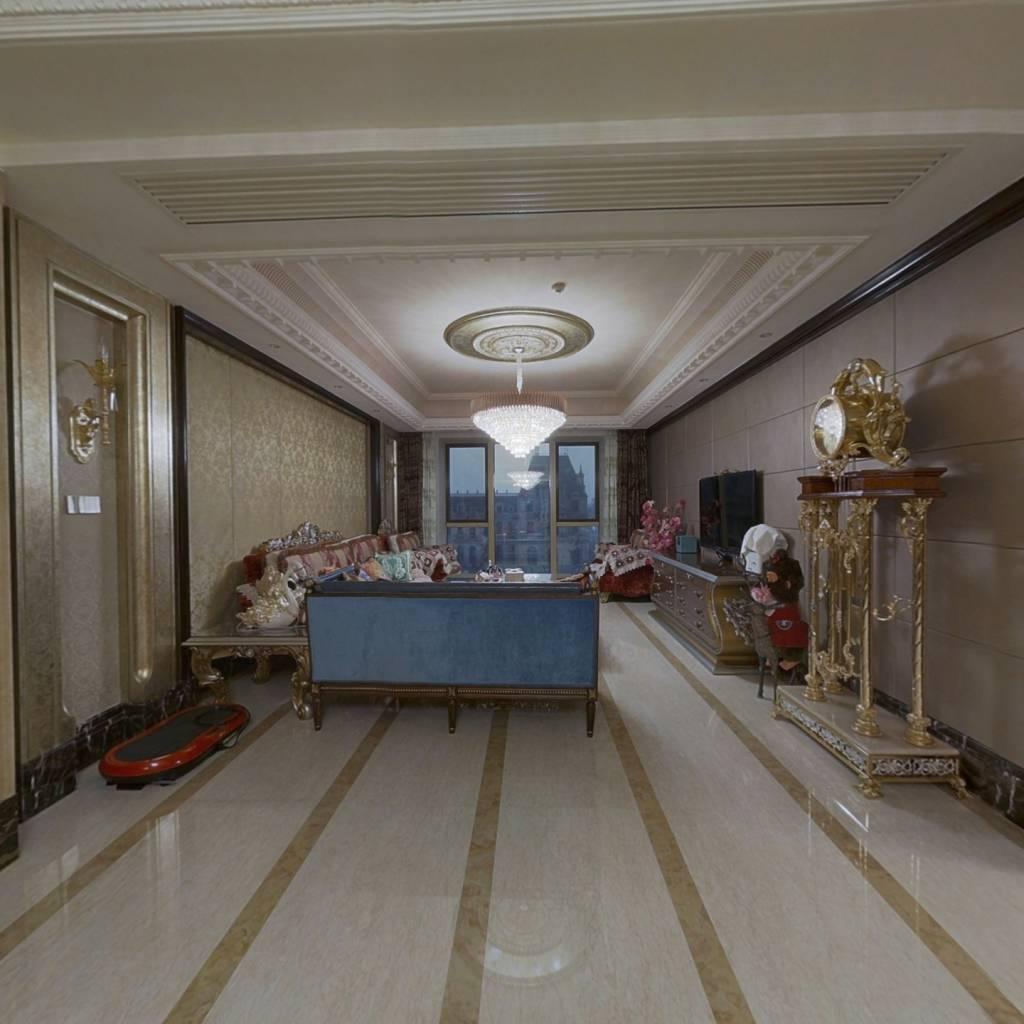 东港高档的酒店式公寓维多利亚公馆