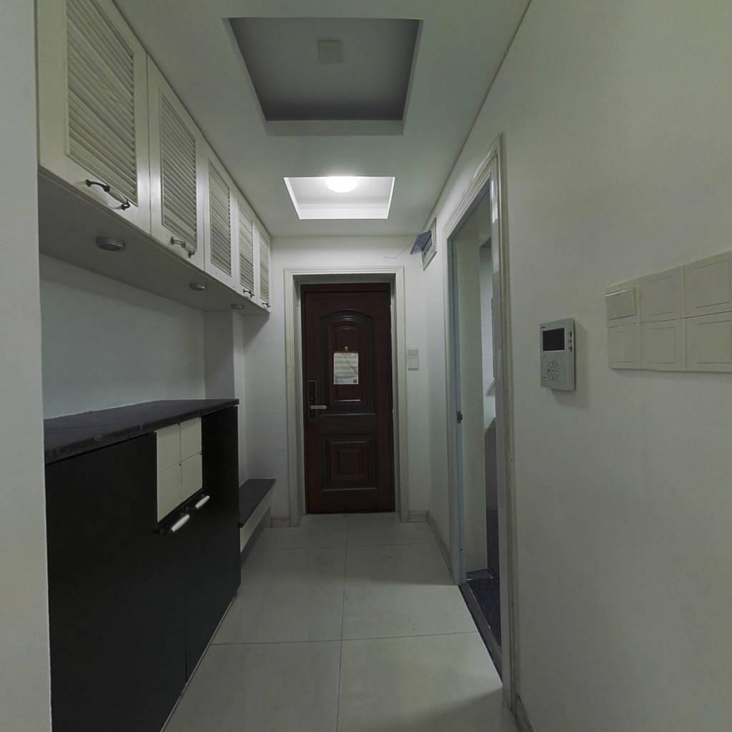 合租·中大文锦苑 4室1厅 西卧室图
