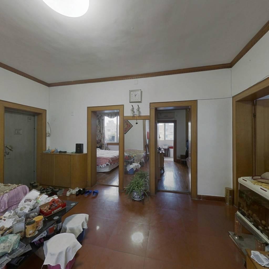 中国水电八局南托基地小区 3室2厅 南 北