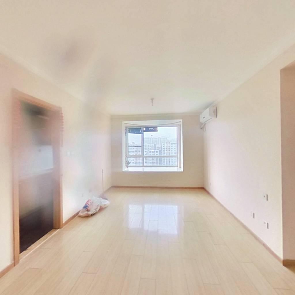 整租·金融街融汇 2室1厅 东南/北