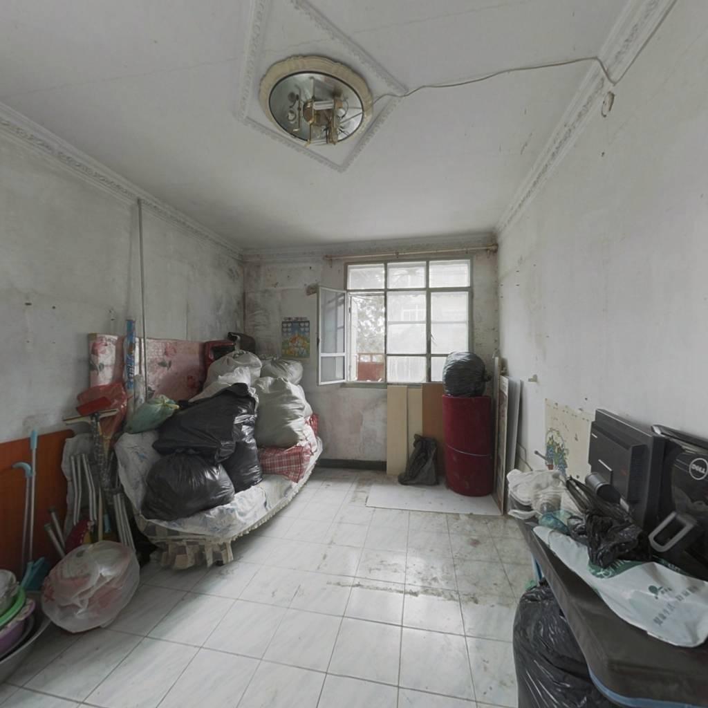 昌宁北里 1室0厅 西北