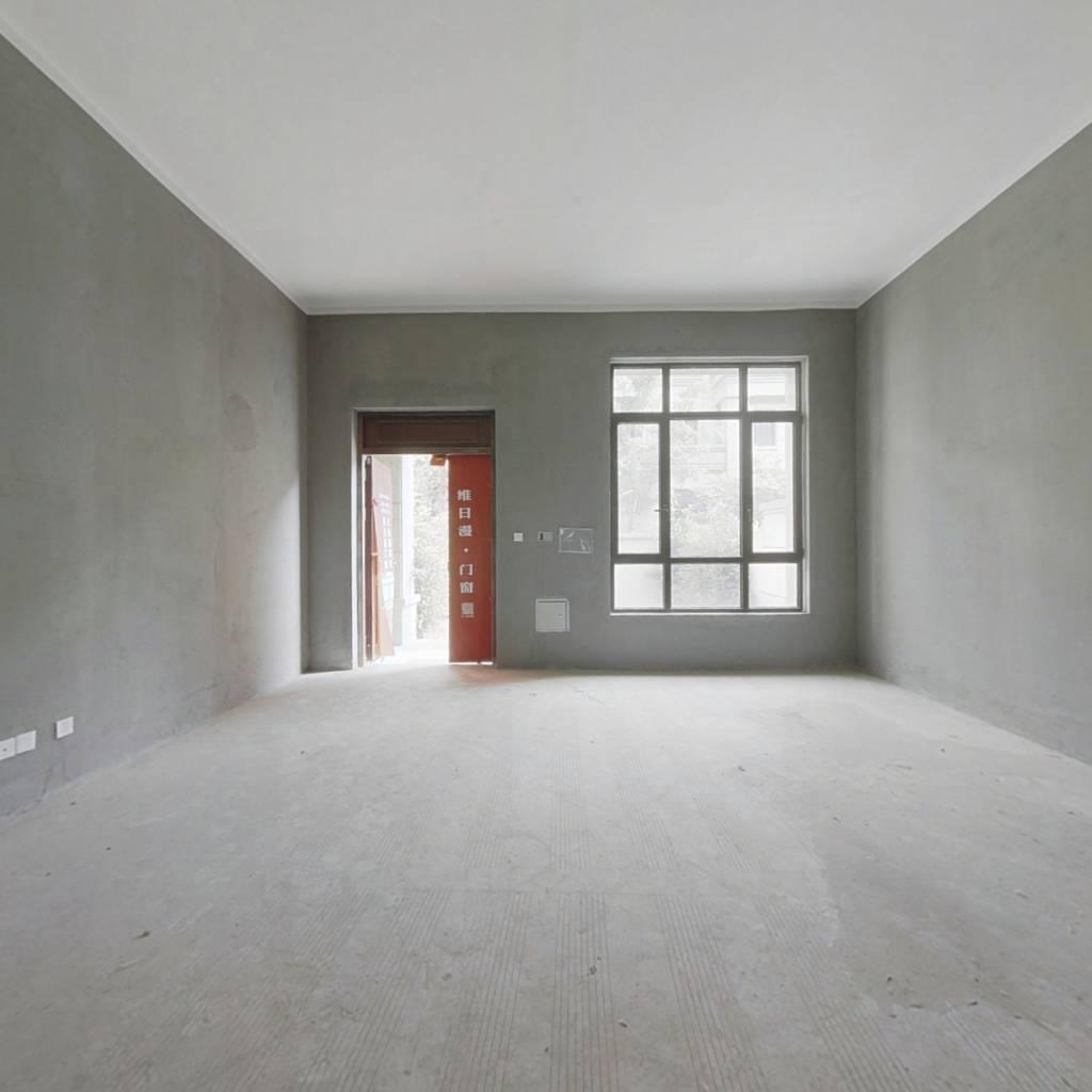 中海央墅,联排别墅带院子 ,大面积,居住舒适