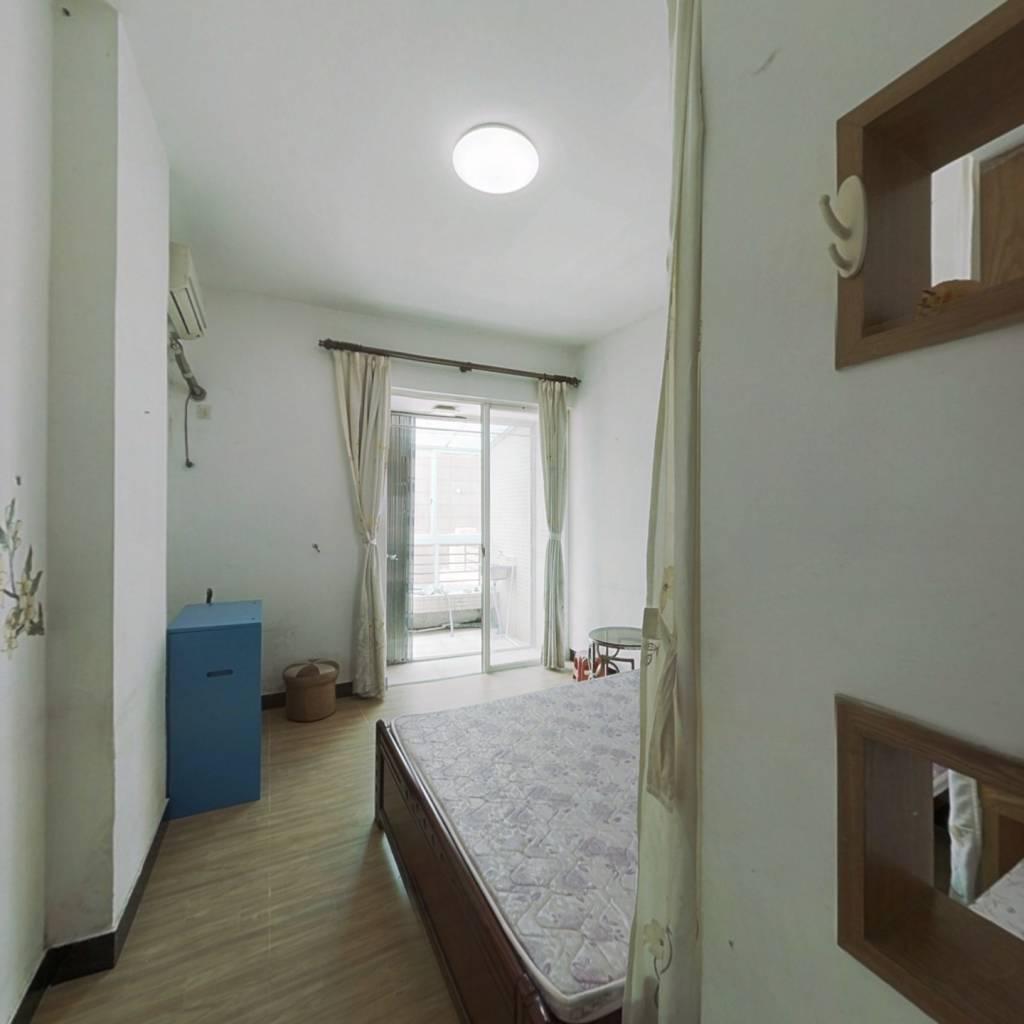 星宝商圈带装修公寓,满五年唯一,首付3万,看房方便