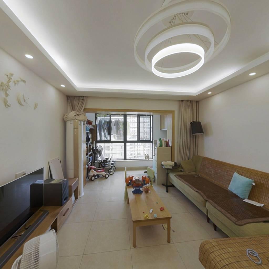 翔安隧道口大三房 中间楼层 精装修 采光号
