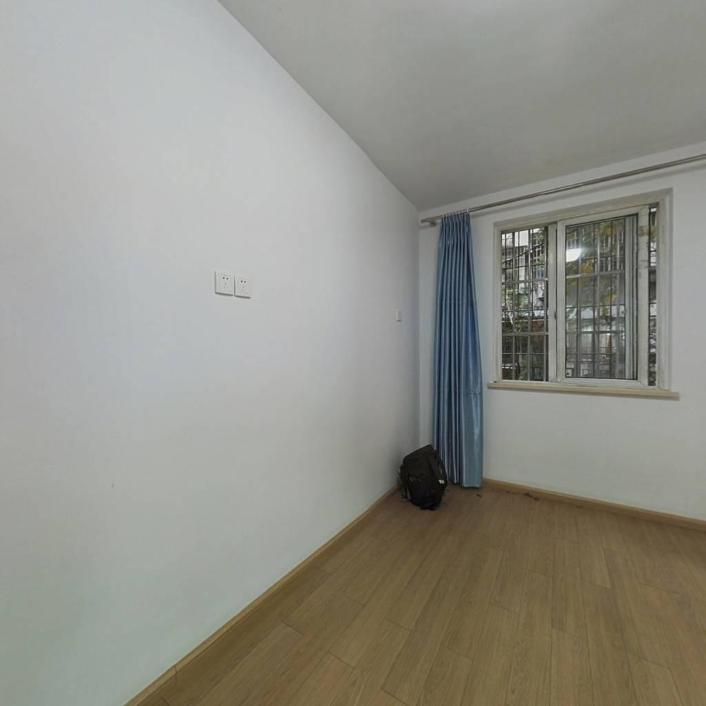 梅园社区 2室1厅 南
