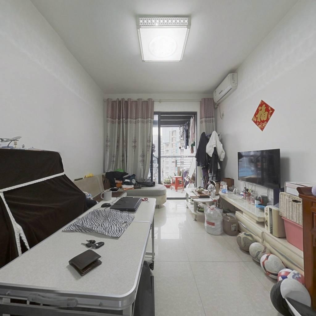 大社区、片区经典两房、高楼层、高性价、业主诚售