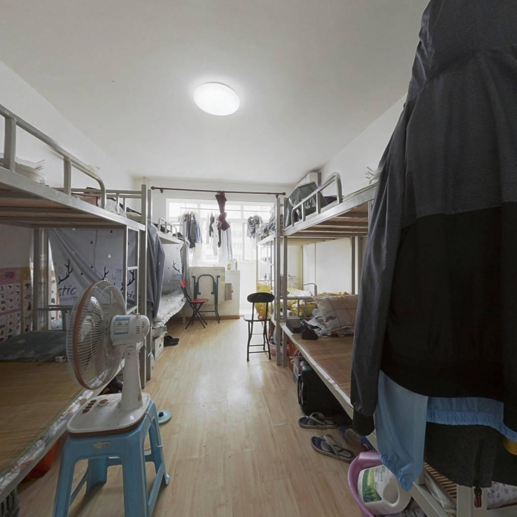北洼西里朝南大两居室,采光充足,视野好