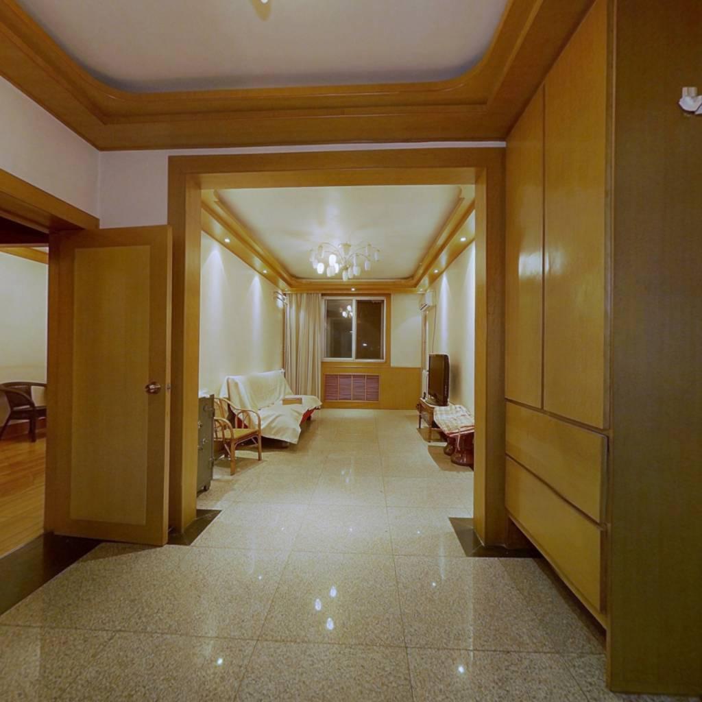 16街坊 2室1厅 东