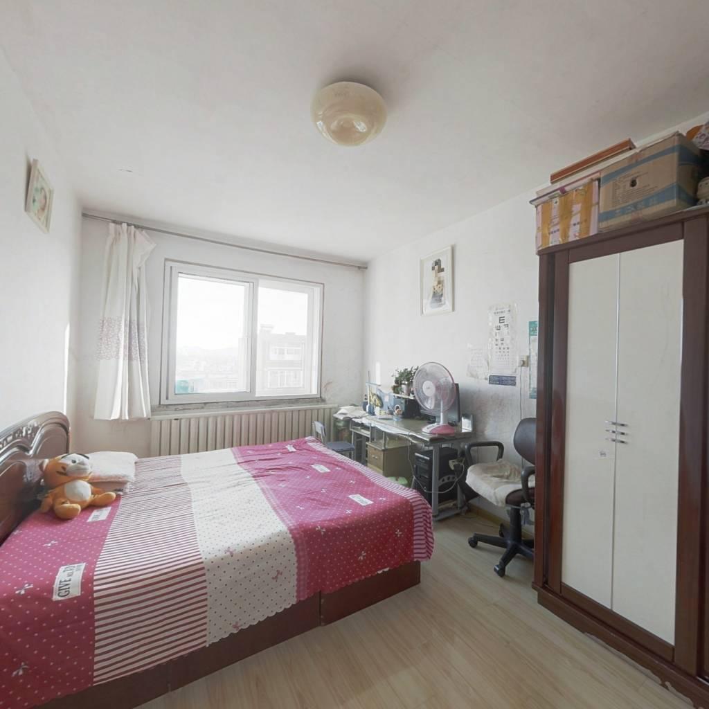 房主急售,单价低小两室 诚心卖房
